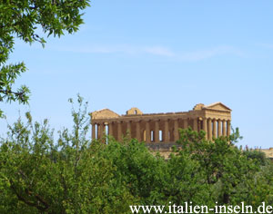 Agrigento Centrale