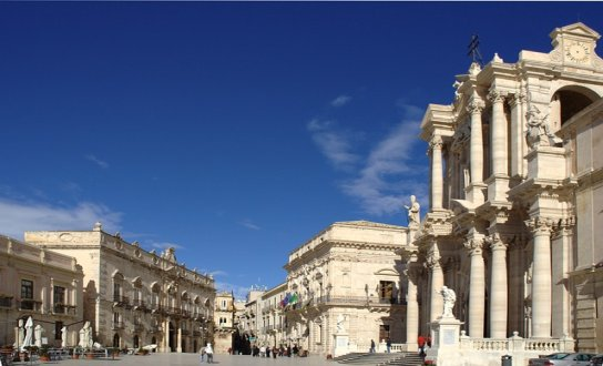 Syracuse Bed And Breakfast Sicily